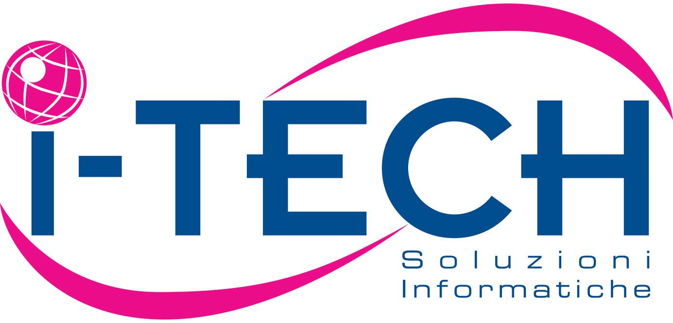 Logo | I-Tech | Sviluppo Software | Vicenza